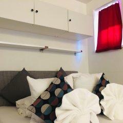 Отель INSIDE FIVE City Apartments Швейцария, Цюрих - отзывы, цены и фото номеров - забронировать отель INSIDE FIVE City Apartments онлайн фото 2