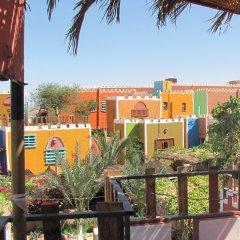 Отель Bedouin Garden Village
