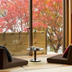Отель Hoshino Resorts KAI Nikko Никко спа фото 2