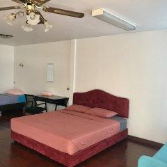 Отель Sira's House Бангкок детские мероприятия фото 2
