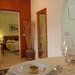 Отель Panareti Paphos Resort ванная