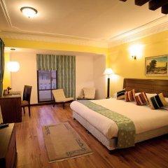 Отель Kathmandu Guest House by KGH Group Непал, Катманду - 1 отзыв об отеле, цены и фото номеров - забронировать отель Kathmandu Guest House by KGH Group онлайн комната для гостей фото 4