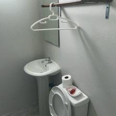 Отель The Point At Airport ванная
