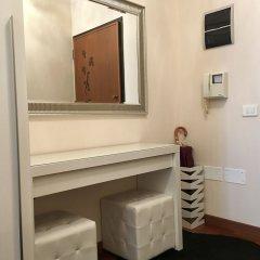 Отель Angels House Forlanini Италия, Падуя - отзывы, цены и фото номеров - забронировать отель Angels House Forlanini онлайн удобства в номере фото 2