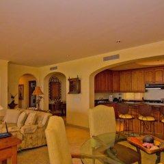 Отель Las Mananitas LM 3 Villa 3502 3 Bedroom Villa By Seaside Los Cabos в номере фото 2