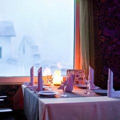 Отель Огни Мурманска Мурманск питание фото 3