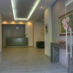 Отель Benitses Arches Греция, Корфу - отзывы, цены и фото номеров - забронировать отель Benitses Arches онлайн интерьер отеля фото 2