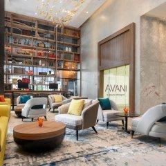 Отель AVANI Sukhumvit Bangkok