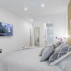Апартаменты Hermosilla Apartment удобства в номере