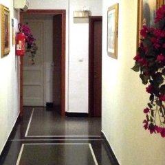 Hotel Bernheof Генуя интерьер отеля фото 2
