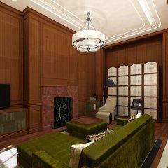 Отель The Edinburgh Grand Эдинбург интерьер отеля