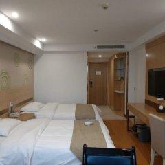 Fuling Hotel комната для гостей фото 3