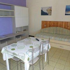 Отель Appartamenti Lucry Проччио в номере