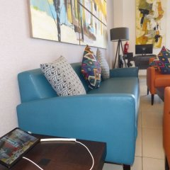 Relax Hotel Casa voyageurs комната для гостей фото 4