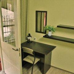 Отель Red Fox Guesthouse удобства в номере фото 2