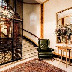Hotel Drottning Kristina интерьер отеля фото 3