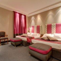Hotel Alpi Рим спа