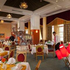 Royal Kenz Hotel Thalasso And Spa Сусс питание фото 3