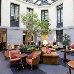 Hotel Intur Palacio San Martin фото 4