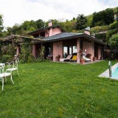 Отель B&B Renalù Италия, Вербания - отзывы, цены и фото номеров - забронировать отель B&B Renalù онлайн фото 2
