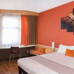 Отель Ibis Bratislava Centrum комната для гостей фото 5