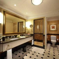 Отель Marriott Tbilisi ванная фото 2