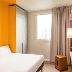 Отель ibis budget Luton Airport комната для гостей фото 4