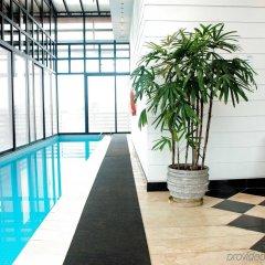 Отель Radisson Blu São Paulo бассейн фото 2