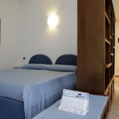 Отель Residence Antico Crotto Порлецца комната для гостей фото 2