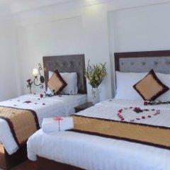 Отель Sapa View Hotel Вьетнам, Шапа - отзывы, цены и фото номеров - забронировать отель Sapa View Hotel онлайн