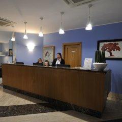 Aregai Marina Hotel & Residence интерьер отеля