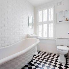 Отель Pretty St Margaret's Style ванная