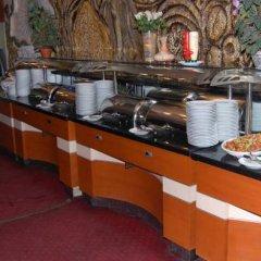 Garni Hotel Турция, Газиантеп - отзывы, цены и фото номеров - забронировать отель Garni Hotel онлайн питание фото 2
