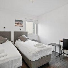 Отель Brygga Gjestehus комната для гостей