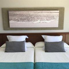 Отель Miramar Испания, Льорет-де-Мар - 2 отзыва об отеле, цены и фото номеров - забронировать отель Miramar онлайн комната для гостей фото 3
