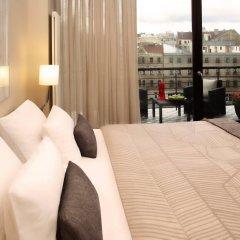 Hotel Bergs – Small Luxury Hotels of the World комната для гостей фото 3
