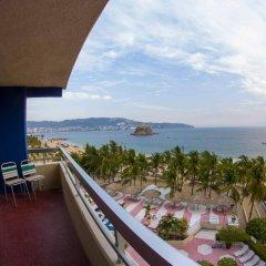 Отель Playa Suites балкон