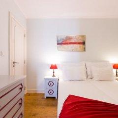 Отель Lisbon Inn Португалия, Лиссабон - отзывы, цены и фото номеров - забронировать отель Lisbon Inn онлайн комната для гостей фото 2