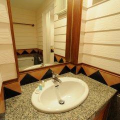Отель Marika Residence ванная фото 2