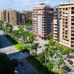 Отель ApartUP Francia Views Испания, Валенсия - отзывы, цены и фото номеров - забронировать отель ApartUP Francia Views онлайн