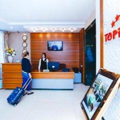 Гостиница Torgay Hotel Казахстан, Нур-Султан - отзывы, цены и фото номеров - забронировать гостиницу Torgay Hotel онлайн интерьер отеля