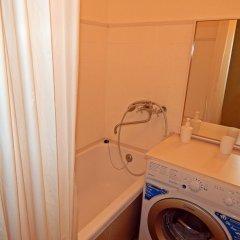 Гостиница Hanaka on Bratskaia 23 в Москве отзывы, цены и фото номеров - забронировать гостиницу Hanaka on Bratskaia 23 онлайн Москва ванная фото 2