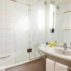 Отель Novotel Budapest Centrum Будапешт ванная фото 2