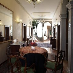 Hotel Ateneo питание