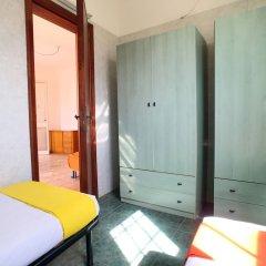 Отель Bilocali Baia Verde удобства в номере фото 2