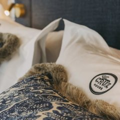 Мини-отель Gran Cruz House комната для гостей фото 5