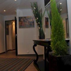 Отель Hôtel & Résidence de la Mare Франция, Париж - отзывы, цены и фото номеров - забронировать отель Hôtel & Résidence de la Mare онлайн интерьер отеля