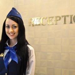 Гостиница AN-2 Украина, Харьков - 2 отзыва об отеле, цены и фото номеров - забронировать гостиницу AN-2 онлайн интерьер отеля фото 3