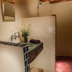 Отель Ecolodge - La Palmeraie Марокко, Уарзазат - отзывы, цены и фото номеров - забронировать отель Ecolodge - La Palmeraie онлайн удобства в номере