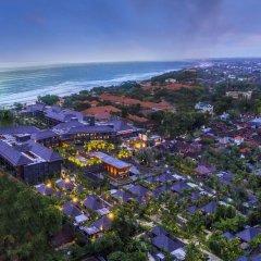 Hotel Indigo Bali Seminyak Beach пляж